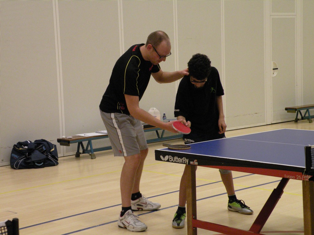 jeugdtrainer Rogier van Kouwenhoven