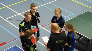 Hoogland genomineerd als vereniging met grootste ledengroei bij de jeugd!