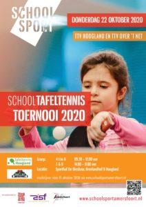 Basisschoolkampioenschappen 2020