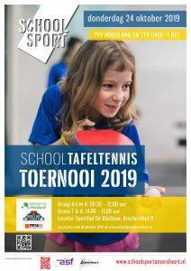 Basisschoolkampioenschappen 2019